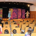 Teatro: A Alice  No País do Soldadinho de chumbo