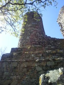 Castelo Arouce Lousã