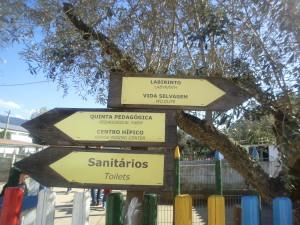 Parque Biológico Serra da Lousã