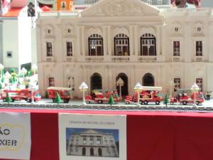 Lego Câmara de Lisboa