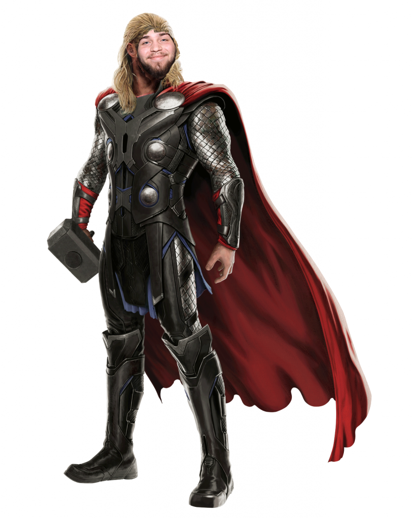 Thor-Wuant