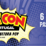 Presenças confirmadas na Comic Con Portugal 2018