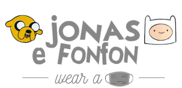Jonas & Fonfon