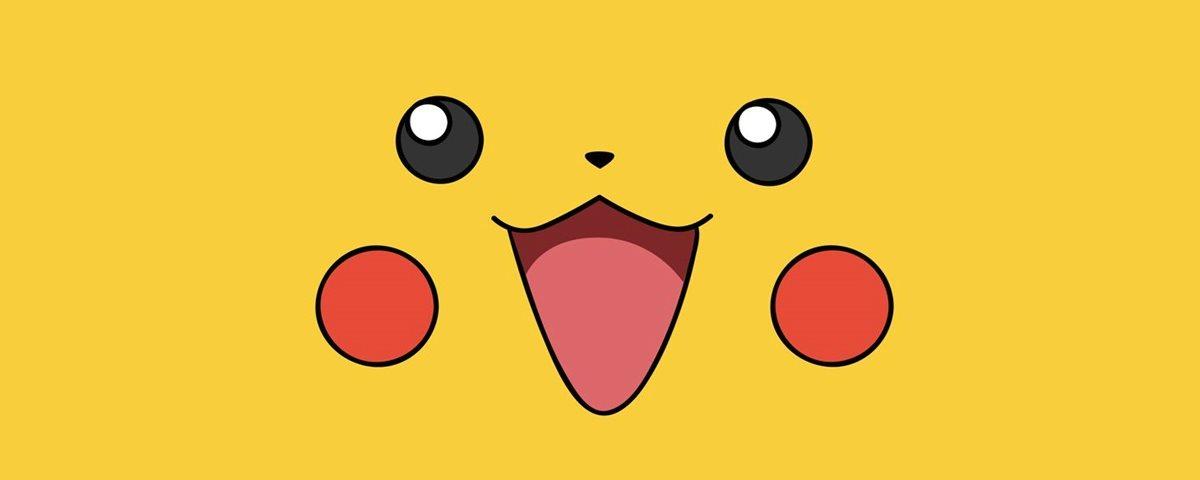 Como ter o Pikachu como pokemon inicial – Truque #1